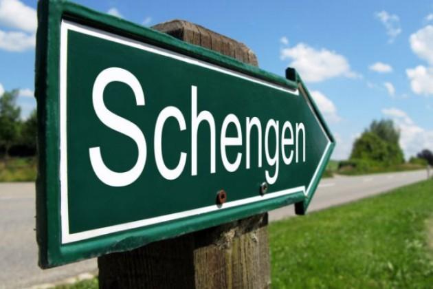 ЕСужесточит контроль навъезде вШенгенскую зону
