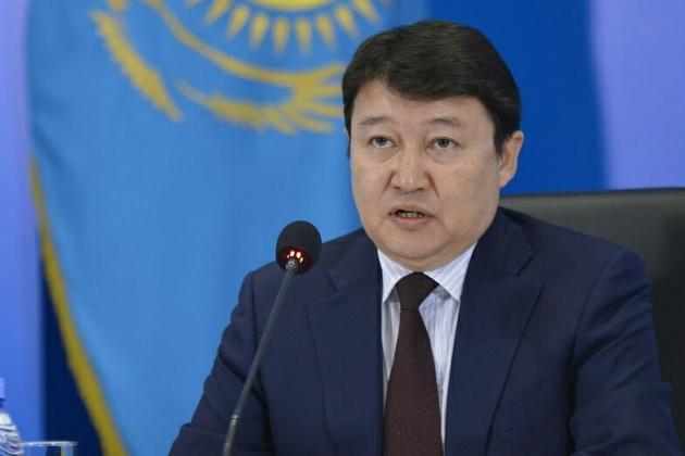 Кайрат Айтуганов выступил за создание частных розничных компаний