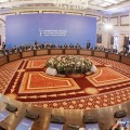 Решено создать трехсторонний механизм «попрекращению огня вСирии»