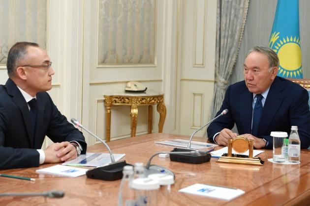 Казатомпром намерен стать самым крупным игроком намировом рынке