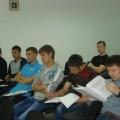 В Петропавловске открыта школа для будущих бизнесменов