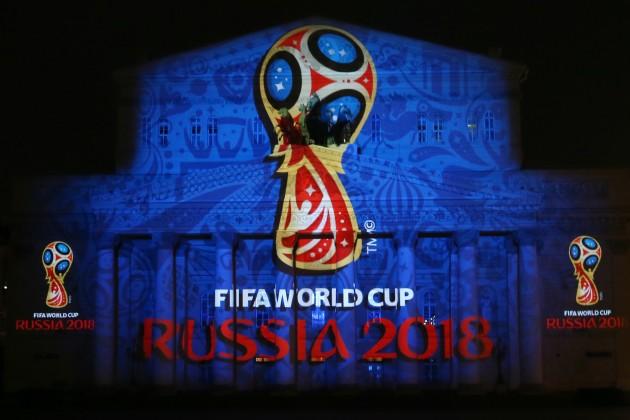 Стали известны даты проведения чемпионата мира по футболу 2018 года в России