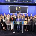 Qiwi оценили в $884 млн.