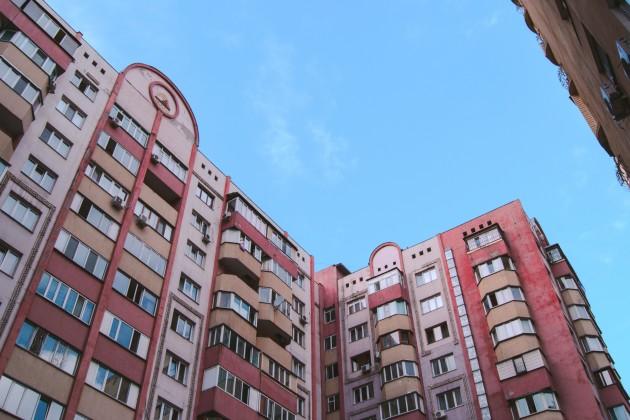 В 2019 году в Казахстане построят 13 млн кв. метров жилья
