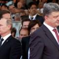 Порошенко и Меркель встретятся с Путиным и Олландом
