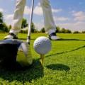 ВКитае закрывают более 100нелегальных полей для гольфа