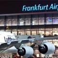 В аэропорту Франкфурта началась эвакуация из-за угрозы взрыва