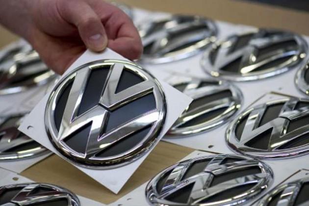 Volkswagen направит $15 млрд на урегулирование дизельгейта