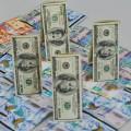 Максимальный курс доллара наKASE составил 341тенге