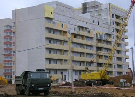 Для сельской молодежи возведут новые общежития