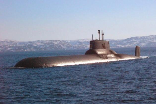 Россия разрабатывает первую вмире гражданскую атомную подлодку