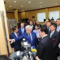 Владимир Божко назвал системные проблемы автодорожной отрасли