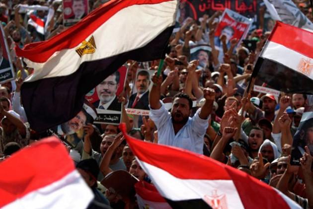 Исламисты посоветовали туристам покинуть Египет до 20 февраля