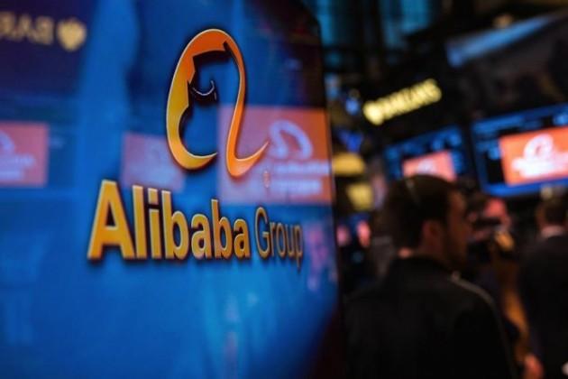 Alibaba обновила рекорд продаж вДень холостяка