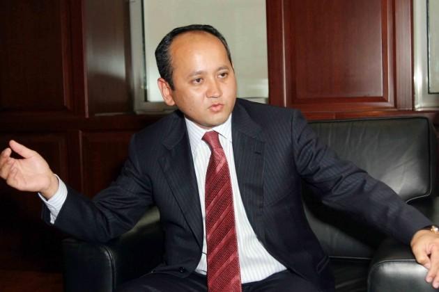 Гособвинение просит приговорить Мухтара Аблязова к20годам лишения свободы