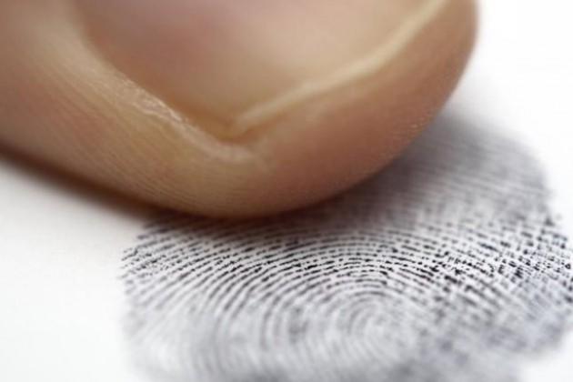 Для шенгенской визы теперь нужны отпечатки пальцев