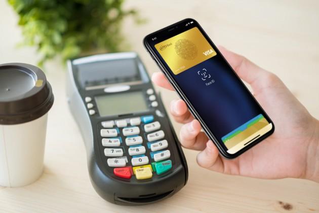 Apple Pay теперь работает ивКазахстане
