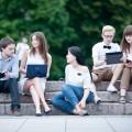 Украинские студенты будут бесплатно учиться в РК