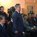 Назначены руководители Службы внешней разведки «Сырбар»
