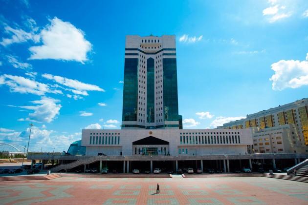 Правительство и Национальный банк опубликовали заявление