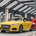 Audi заплатит штраф в800млневро заманипуляции свыхлопами