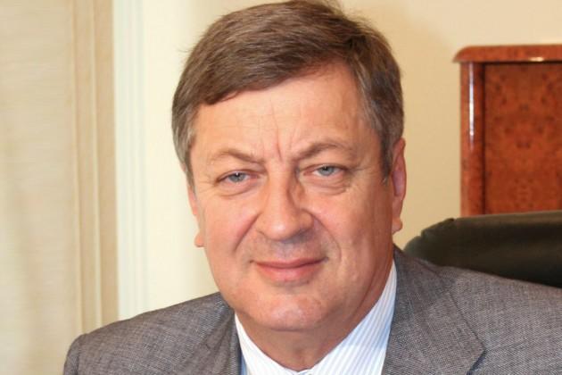 Чем запомнился Владимир Школьник на посту министра