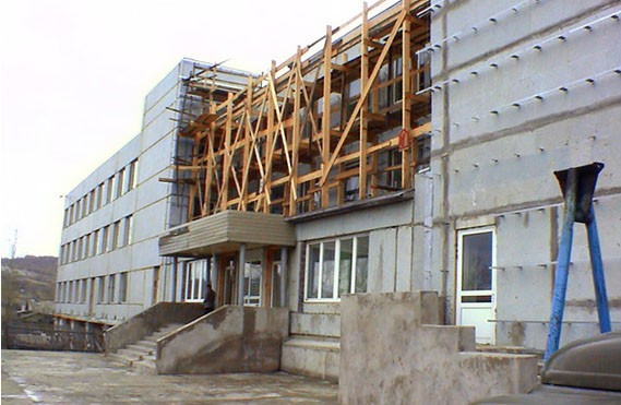 Назарбаева сетует на низкое сейсмоусиление зданий в Алматы
