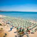 В Турции думают над компенсацией потерь курортов от санкций РФ