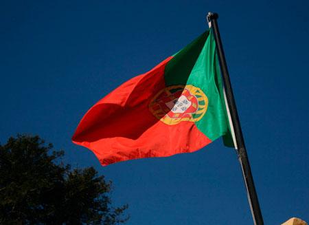 Португалия в центре европейского кризиса