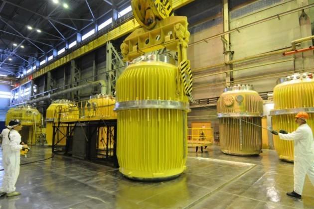 РК не отказывается от банка ядерного топлива