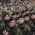 Германия и Франция намерены отправить военных в Украину
