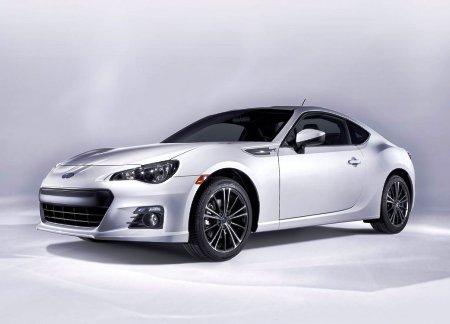 В Казахстане начинаются продажи Subaru BRZ
