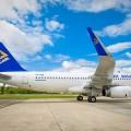 Авиапарк Эйр Астаны пополнился собственным Airbus A320