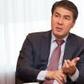Асет Исекешев рассказал отом, как будет развиваться Астана