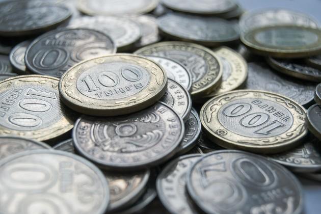 Доллар начал торги с отметки 380,2 тенге