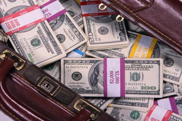 Состояние долларовых миллиардеров выросло дорекордных $6трлн