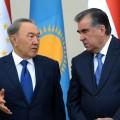 Глава РК пригласил к сотрудничеству частные компании Таджикистана
