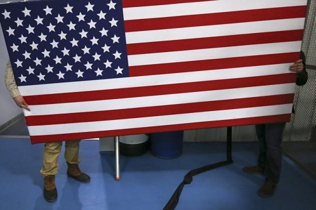 США к 2030 году переместятся на 3-е место по объему ВВП