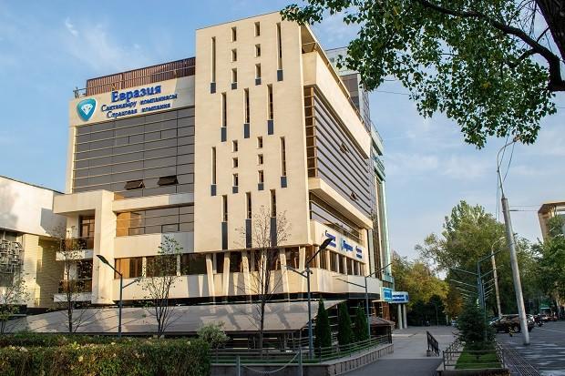 «Евразия» обошла банки и страховые компании по национальной шкале
