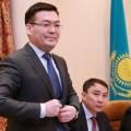 Заместителем акима Костанайской области стал Меиржан Мырзалиев