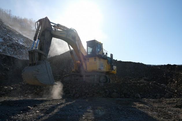 Горнодобывающая промышленность: как развивается сектор?
