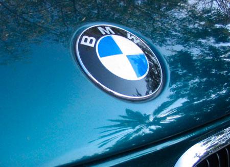 Три новинки BMW