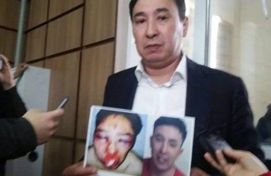 Нурлан Жумагулов: Адвокаты пока помогают бесплатно