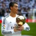 Криштиану Роналду отказался отзарплаты €100млн вгод