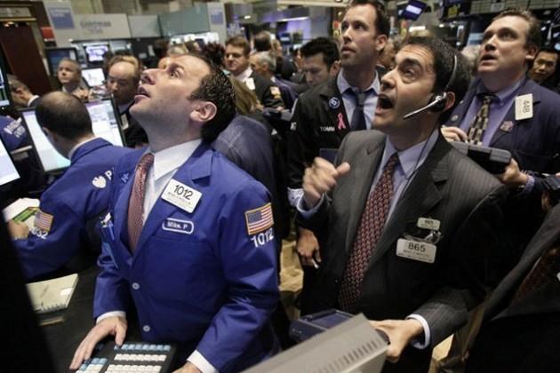 Акциям США и нефти еще есть куда падать