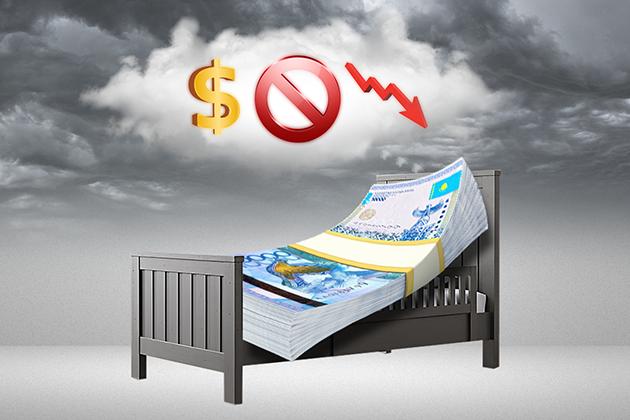 Почему слабеют валюты развивающихся экономик?