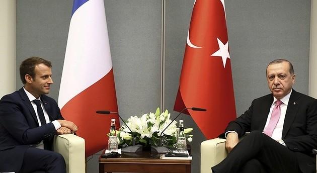 Эрдоган заявил обусталости Турции отпроцесса вступления вЕС