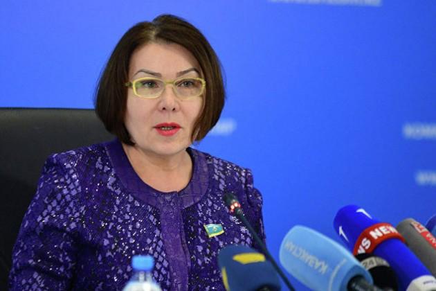 Гульжана Карагусова: Земли иностранцам продаваться не будут
