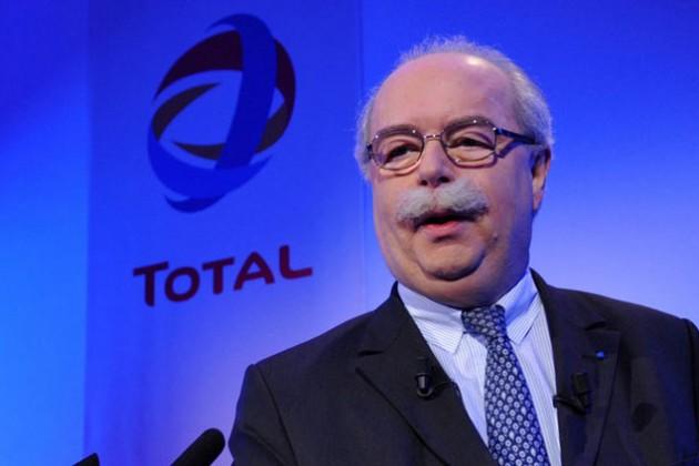 В авиакатастрофе во Внуково погиб глава Total