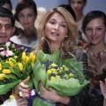 Гульнара Каримова выпустила новый клип на свою песню